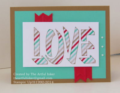 Countless Sayings and Fresh Prints card