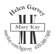 Mary Kay Personalized Stamp