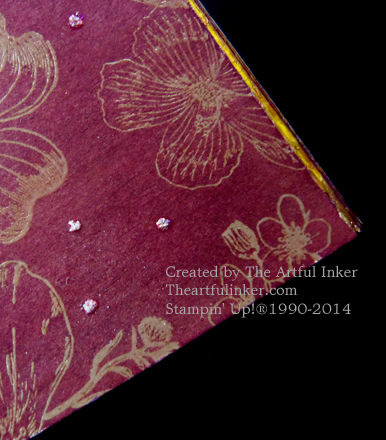 Natural Composition Specialty designer paper cover