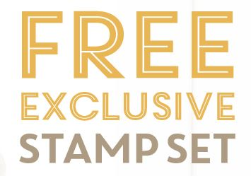 FREE Exclusive Stamp Set from theartfulinker.com