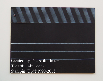 Oscar Party Invite Clapperboard from theartfulinker.com