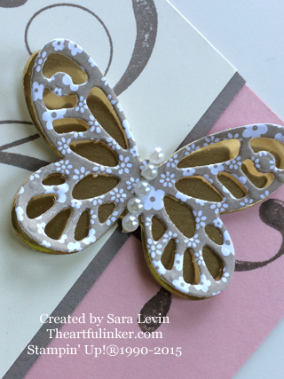 Everything Eleanor TSOT225 detail from theartfulinker.com