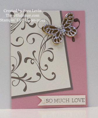 Everything Eleanor for TSOT225 from theartfulinker.com