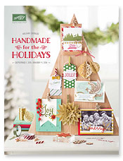 2015 Holiday Catalog - from theartfulinker.com
