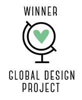 Global Design Project Challenge Winner