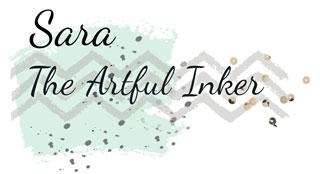 Sara - The Artful Inker