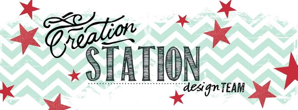 Creation Station Blog Hop