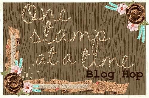 OSAT Blog Hop – Love is in the Air