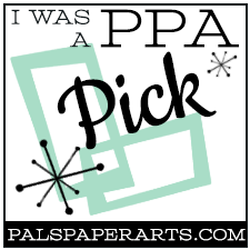 I was a PPA Pick
