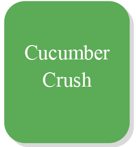 Cucumber Crush