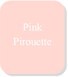 Pink Pirouette