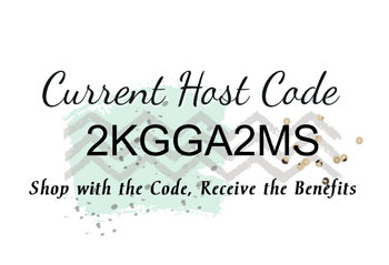 August 2016 Host Code