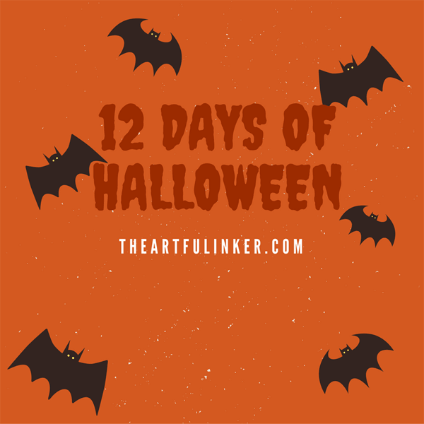 12 Days of Halloween