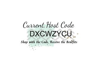September 2016 Host Code DXCWZYCU