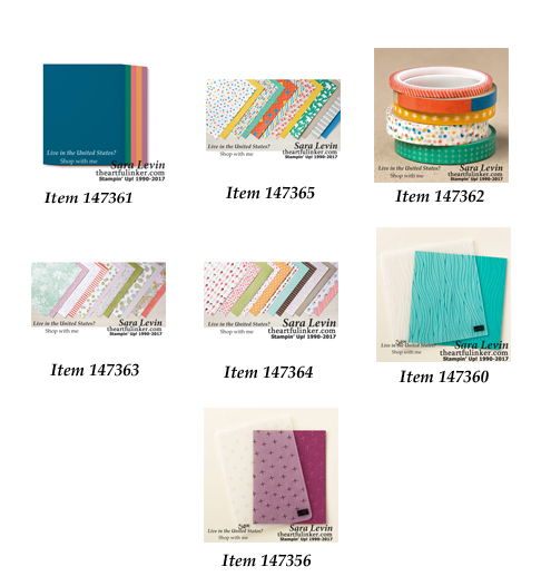 New Sale A Bration Products!