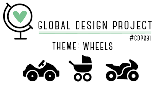 GDP091 Theme Wheels