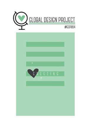 Global Design Project sketch GDP094