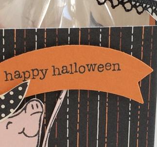 This Little Piggy Halloween from theartfulinker.com