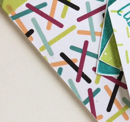 Picture Perfect Birthday Gift Card Holder from theartfulinker.com