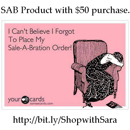 Last Day of Sale a Bration shop http://bit.ly/ShopwithSara