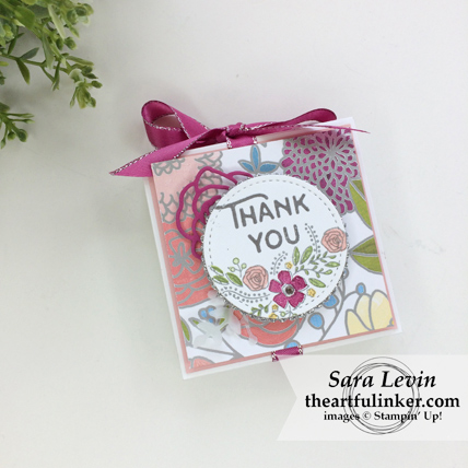 OSAT Blog Hop Happily Ever After Love You Still wedding favor from theartfulinker.com