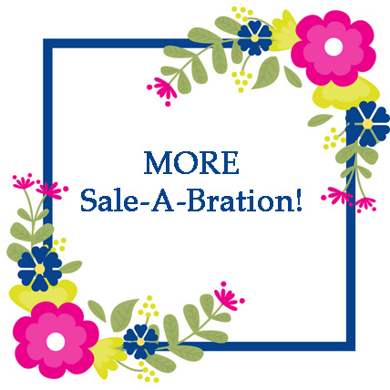 MORE Sale a Bration 2018 products free with a $50 purchase from theartfulinker.com Shop with Sara Levin http://bit.ly/ShopwithSara