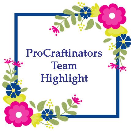 ProCraftinators Team Highlight Header