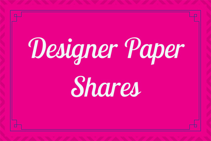 Designer Paper Shares from theartfulinker.om