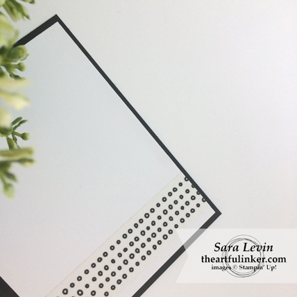 Love What You Do with Playful Backgrounds - inside detail - from theartfulinker.com