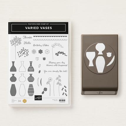 Varied Vases bundle from theartfulinker.com