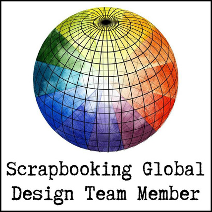 Scrapbooking Global Design Team