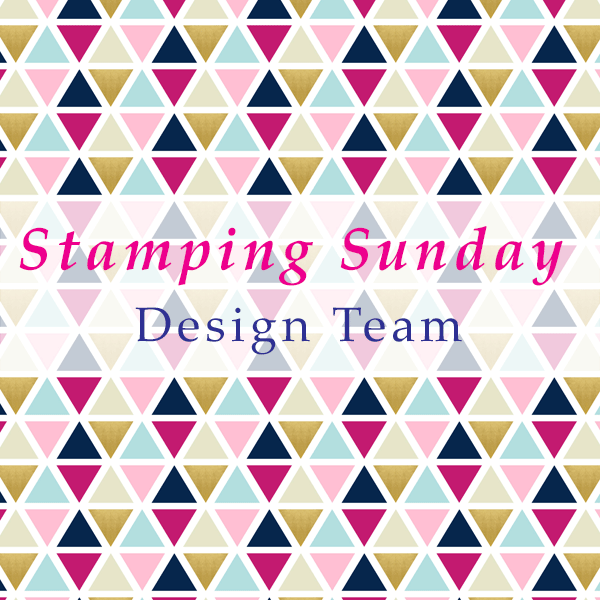 Stamping Sunday Design Team