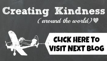 Creating Kindness Next