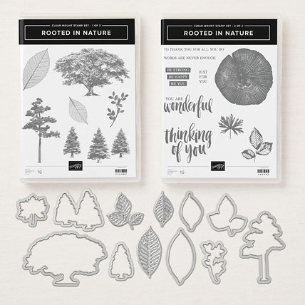 Rooted in Nature bundle 148353 from theartfulinker.com