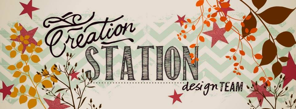 Creation Station October 2018 blog hop header