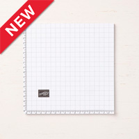 Small Grid Paper for Stamparatus from theartfulinker.com