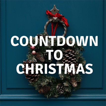 Countdown to Christmas Tutorial Bundle from theartfulinker.com