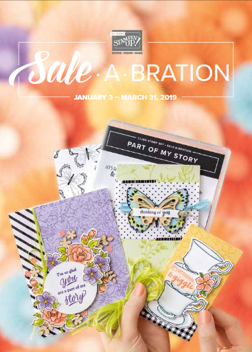 Sale a Bration Catalog. Click to view the pdf