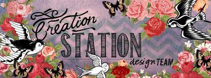 Creation Station Blog Hop Header March 2019