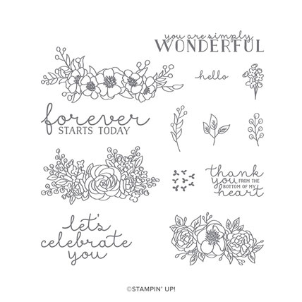 Bloom and Grow stamp set. Shop for Stampin' Up! products at theartfulinker.com