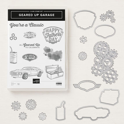 Buy the Geared Up Garage Bundle at theartfulinker.com