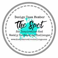 The Spot Creative Challenge Design Team. Shop for Stampin Up with Sara Levin at theartfulinker.com