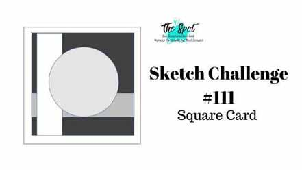 The Spot Creative Challenge 111
