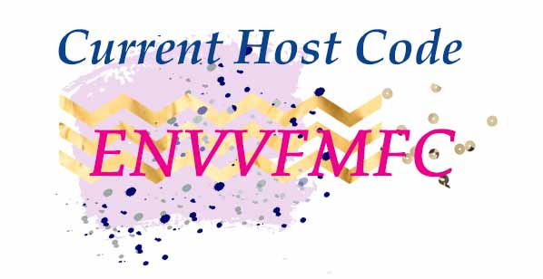 July Host Code ENVVFMFC Shop for Stampin Up with Sara Levin at theartfulinker.com