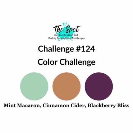 The Spot Creative Challenge 124