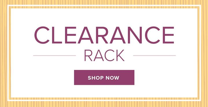Shop Stampin Up Clearance Rack