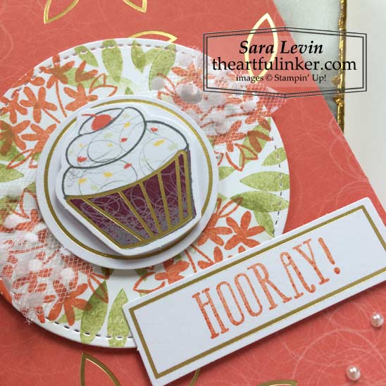 Beary Comforting Alternate 4 card detail Stampin' Up! VIDEO TUTORIAL – Click for details – SHOP- ORDER STAMPIN' UP! PRODUCTS ONLINE. Purchase the $99 Starter Kit & enjoy a 20% discount! Tons of paper crafting ideas & FREE Online Classes theartfulinker.com