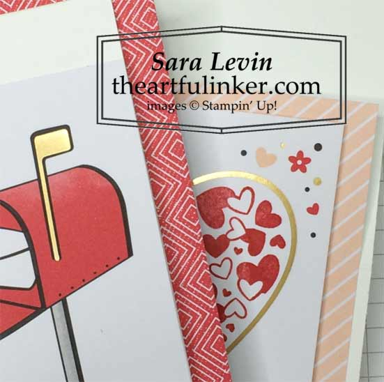 Sending Hearts January 2021 Paper Pumpkin alternates 1 and 2 sneak peek Stampin' Up! VIDEO TUTORIAL – Click for details – SHOP- ORDER STAMPIN' UP! PRODUCTS ONLINE. Purchase the $99 Starter Kit & enjoy a 20% discount! Tons of paper crafting ideas & FREE Online Classes theartfulinker.com