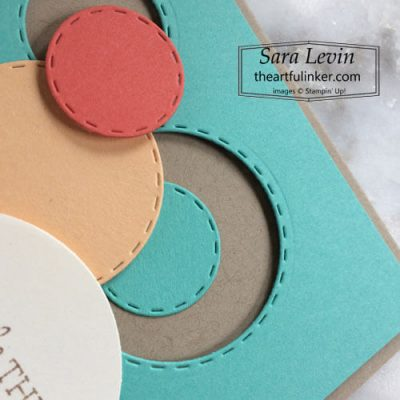 Pansy Patch Masculine card detail SHOP for Stampin Up with Sara Levin theartfulinker.com