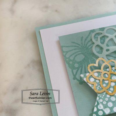 August 2021 Paper Pumpkin Hope Box alternative card 2 sneak peek SHOP for Stampin Up with Sara Levin theartfulinker.com